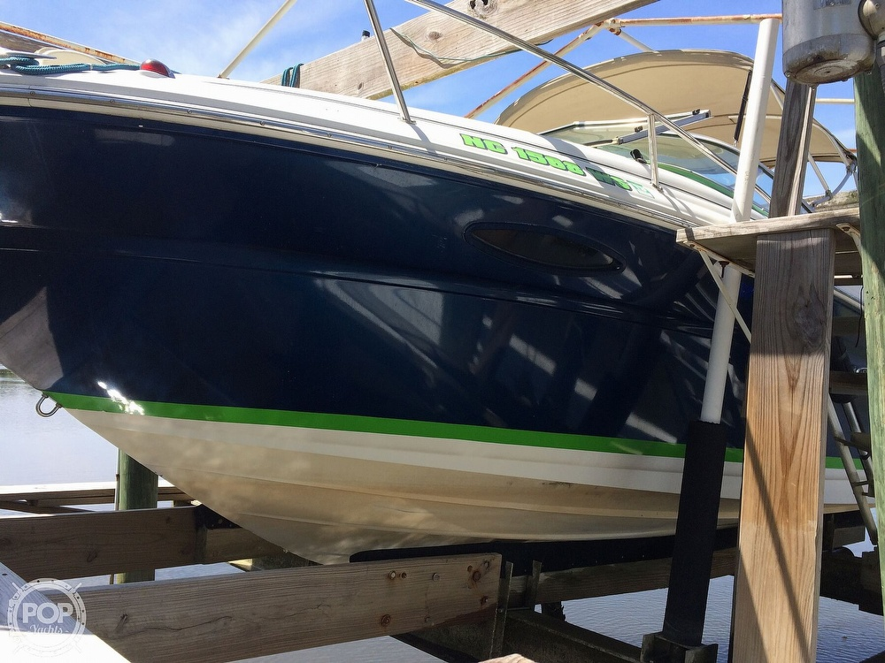 2001 Sea Ray boat for sale, model of the boat is Weekender & Image # 32 of 41