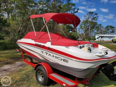 Tahoe Q5i Ski & Fish, Q5i, for sale - $19,500