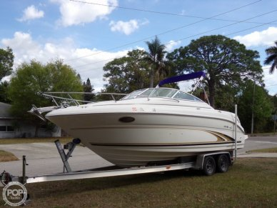 Sea Ray 245 Weekender, 245, for sale - $17,900