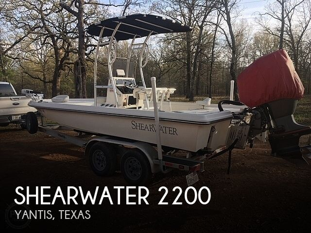 Used Shearwater Boats For Sale by owner | 2006 Shearwater 2200