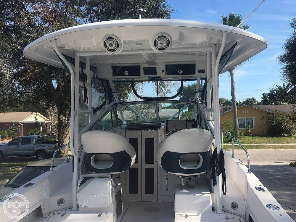 1994 Grady-White boat for sale, model of the boat is 24 Explorer & Image # 5 of 17