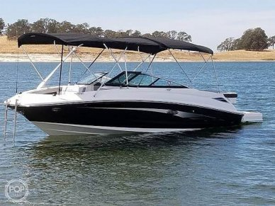 Sea Ray 220 Sundeck, 220, for sale - $58,900