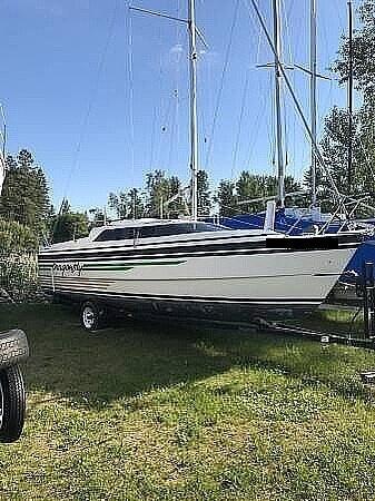 MacGregor 26X, 26, for sale