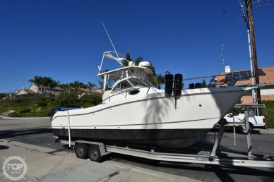 World Cat 266 SC, 27, for sale - $69,900