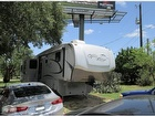 2011 Open Range 393 RLS 5th Wheel