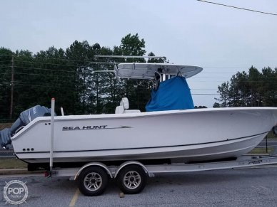 Sea Hunt Gamefish 27 CC, 27, for sale - $73,900