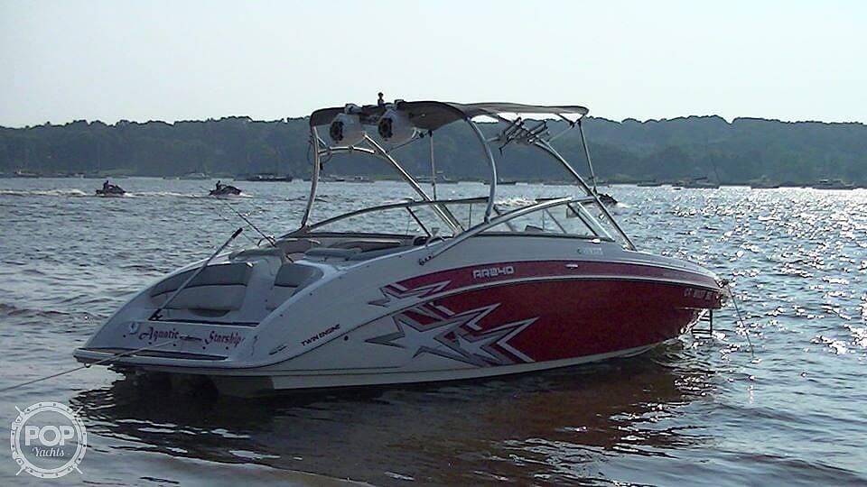 2010 Yamaha Ar240 - #$LI_INDEX