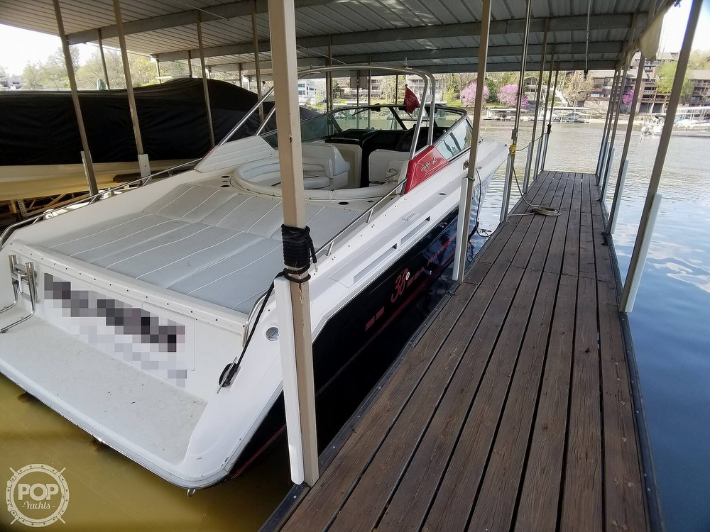 1990 Sea Ray boat for sale, model of the boat is 370 Sun Sport & Image # 3 of 40