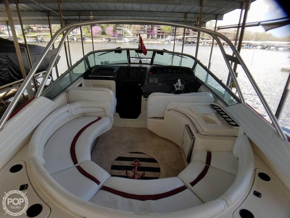 1990 Sea Ray boat for sale, model of the boat is 370 Sun Sport & Image # 7 of 40
