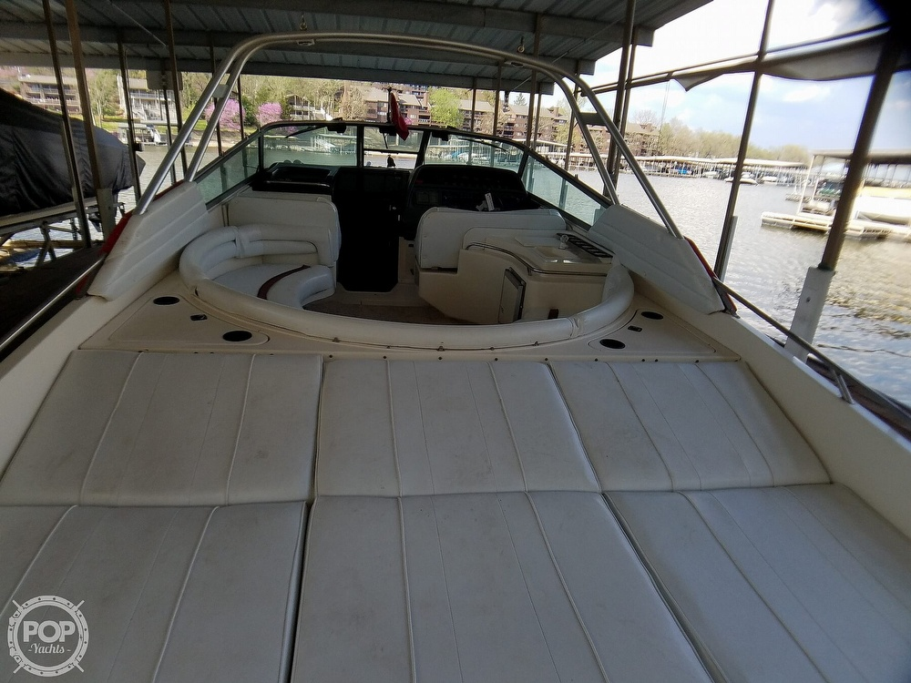 1990 Sea Ray boat for sale, model of the boat is 370 Sun Sport & Image # 8 of 40