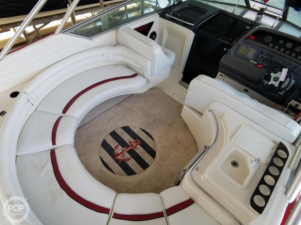 1990 Sea Ray boat for sale, model of the boat is 370 Sun Sport & Image # 14 of 40