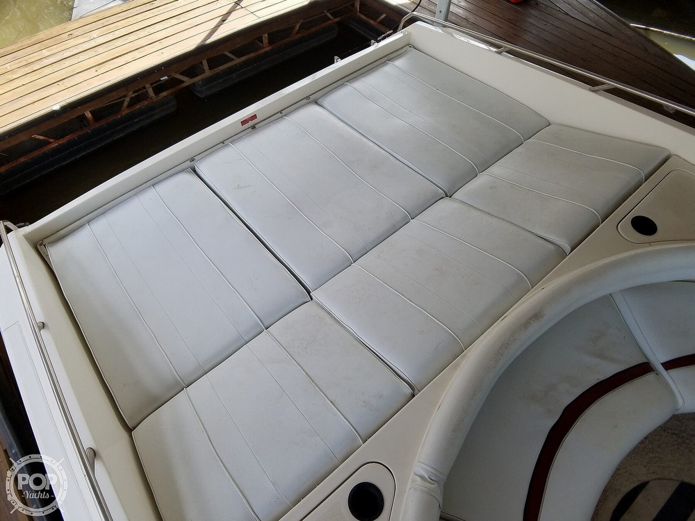 1990 Sea Ray boat for sale, model of the boat is 370 Sun Sport & Image # 15 of 40