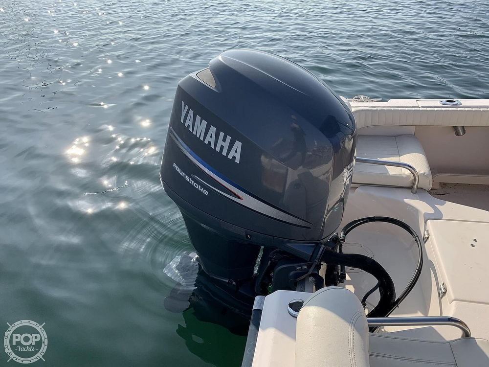 2008 Grady-White boat for sale, model of the boat is Tournament 185 & Image # 14 of 40