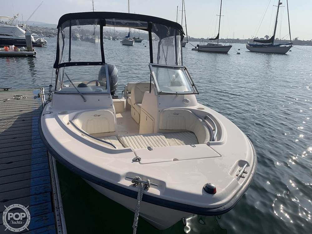 2008 Grady-White boat for sale, model of the boat is Tournament 185 & Image # 3 of 40