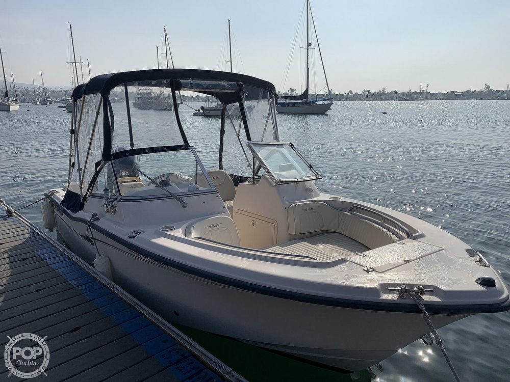 2008 Grady-White boat for sale, model of the boat is Tournament 185 & Image # 8 of 40