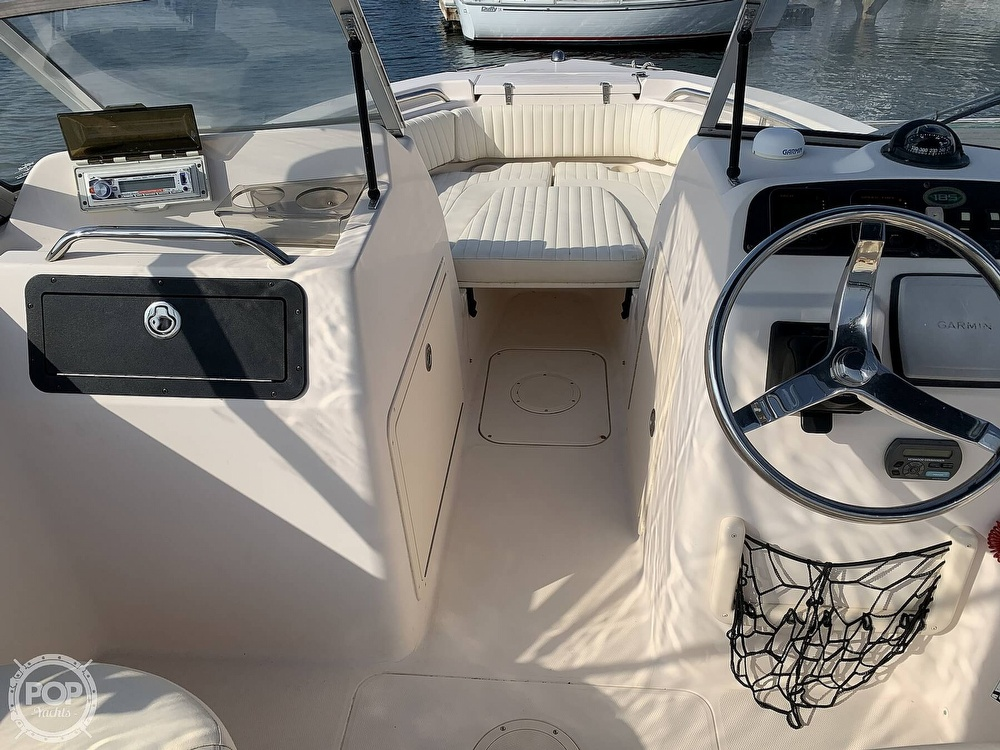 2008 Grady-White boat for sale, model of the boat is Tournament 185 & Image # 19 of 40