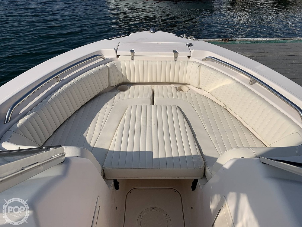 2008 Grady-White boat for sale, model of the boat is Tournament 185 & Image # 20 of 40
