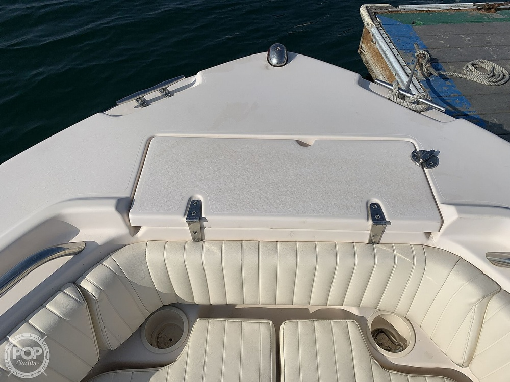 2008 Grady-White boat for sale, model of the boat is Tournament 185 & Image # 21 of 40