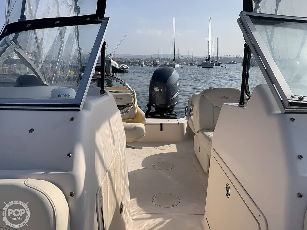 2008 Grady-White boat for sale, model of the boat is Tournament 185 & Image # 22 of 40