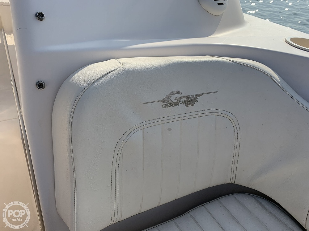 2008 Grady-White boat for sale, model of the boat is Tournament 185 & Image # 23 of 40
