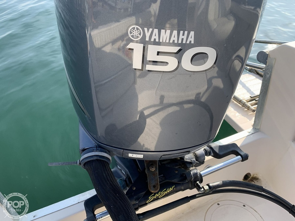 2008 Grady-White boat for sale, model of the boat is Tournament 185 & Image # 26 of 40