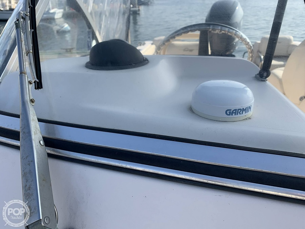 2008 Grady-White boat for sale, model of the boat is Tournament 185 & Image # 30 of 40