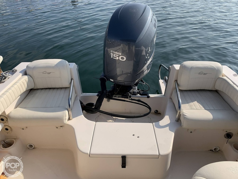 2008 Grady-White boat for sale, model of the boat is Tournament 185 & Image # 32 of 40
