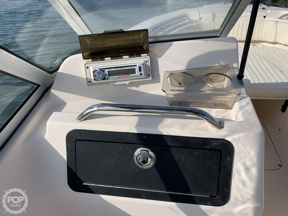 2008 Grady-White boat for sale, model of the boat is Tournament 185 & Image # 33 of 40