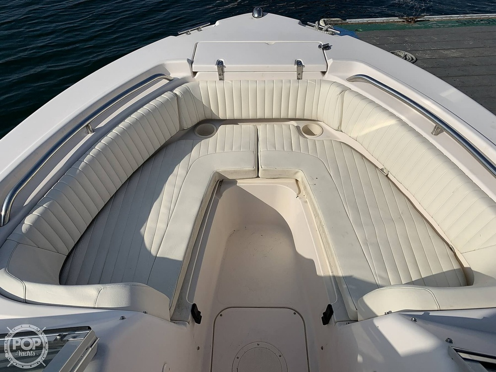 2008 Grady-White boat for sale, model of the boat is Tournament 185 & Image # 9 of 40