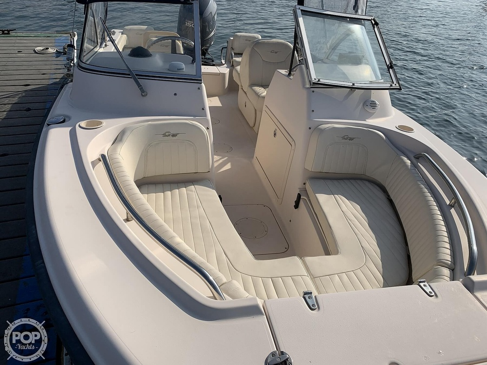 2008 Grady-White boat for sale, model of the boat is Tournament 185 & Image # 5 of 40