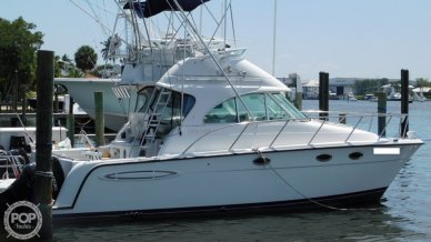 Glacier Bay 3490 Flybridge Ocean Runner, 3490, for sale