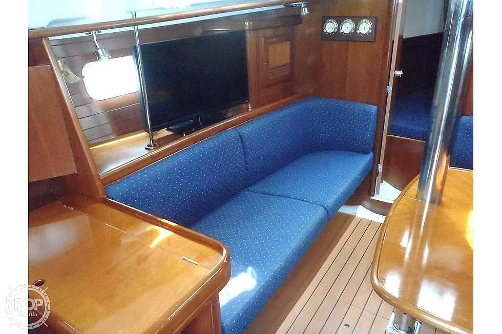 2004 Beneteau boat for sale, model of the boat is 361 & Image # 8 of 40