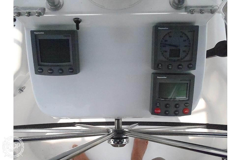 2004 Beneteau boat for sale, model of the boat is 361 & Image # 10 of 40