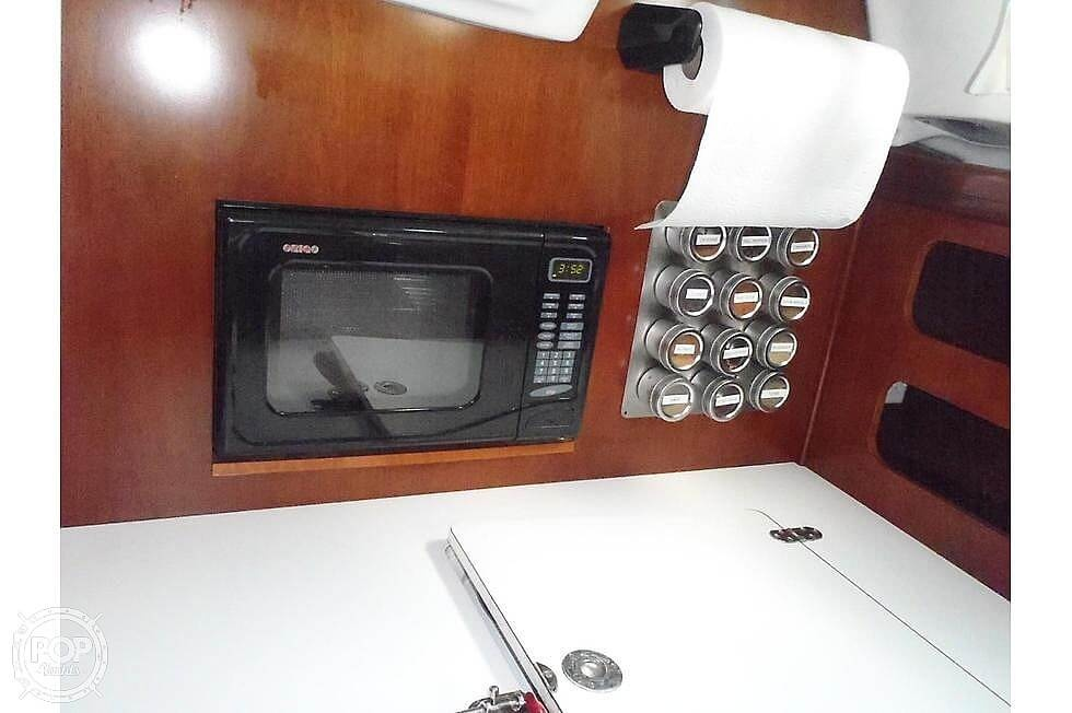 2004 Beneteau boat for sale, model of the boat is 361 & Image # 14 of 40