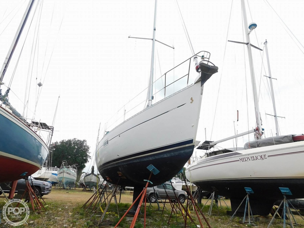 2004 Beneteau boat for sale, model of the boat is 361 & Image # 31 of 40