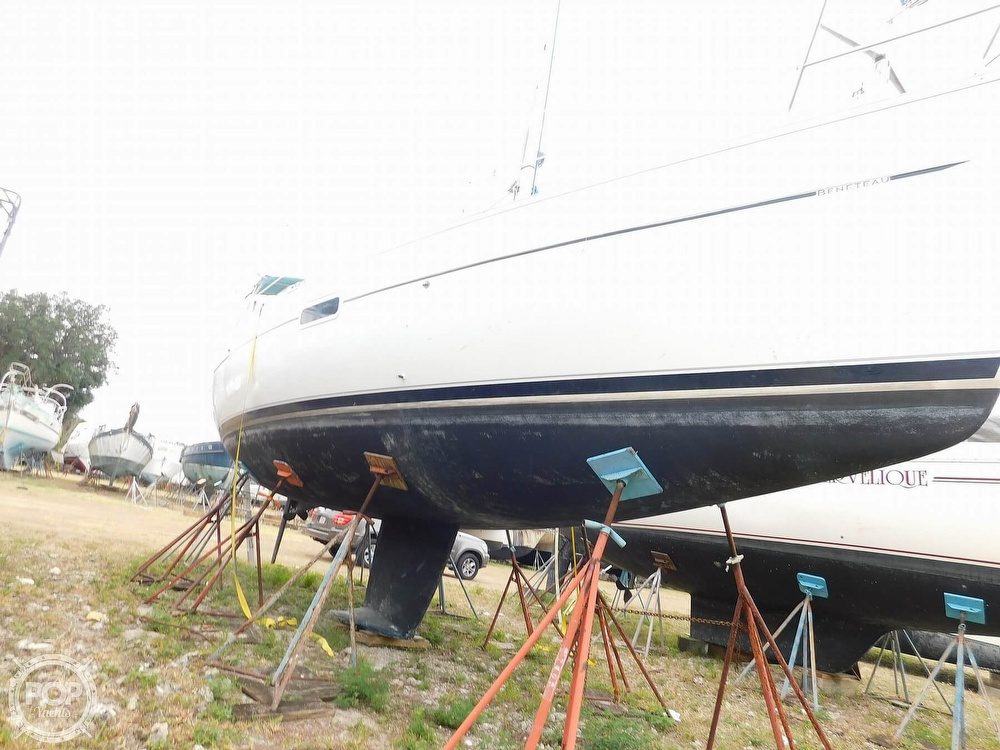 2004 Beneteau boat for sale, model of the boat is 361 & Image # 32 of 40