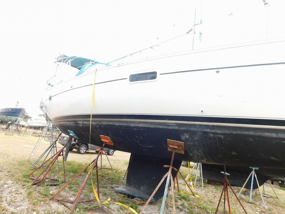 2004 Beneteau boat for sale, model of the boat is 361 & Image # 33 of 40