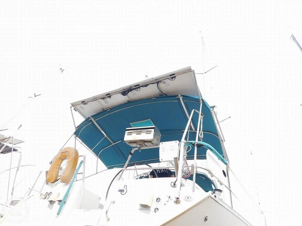2004 Beneteau boat for sale, model of the boat is 361 & Image # 35 of 40