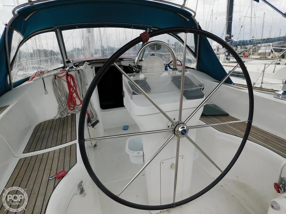 2004 Beneteau boat for sale, model of the boat is 361 & Image # 5 of 40