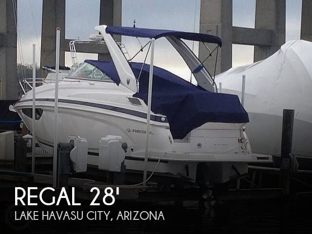 Used Regal 28 Boats For Sale by owner | 2013 Regal Express Cruiser 28