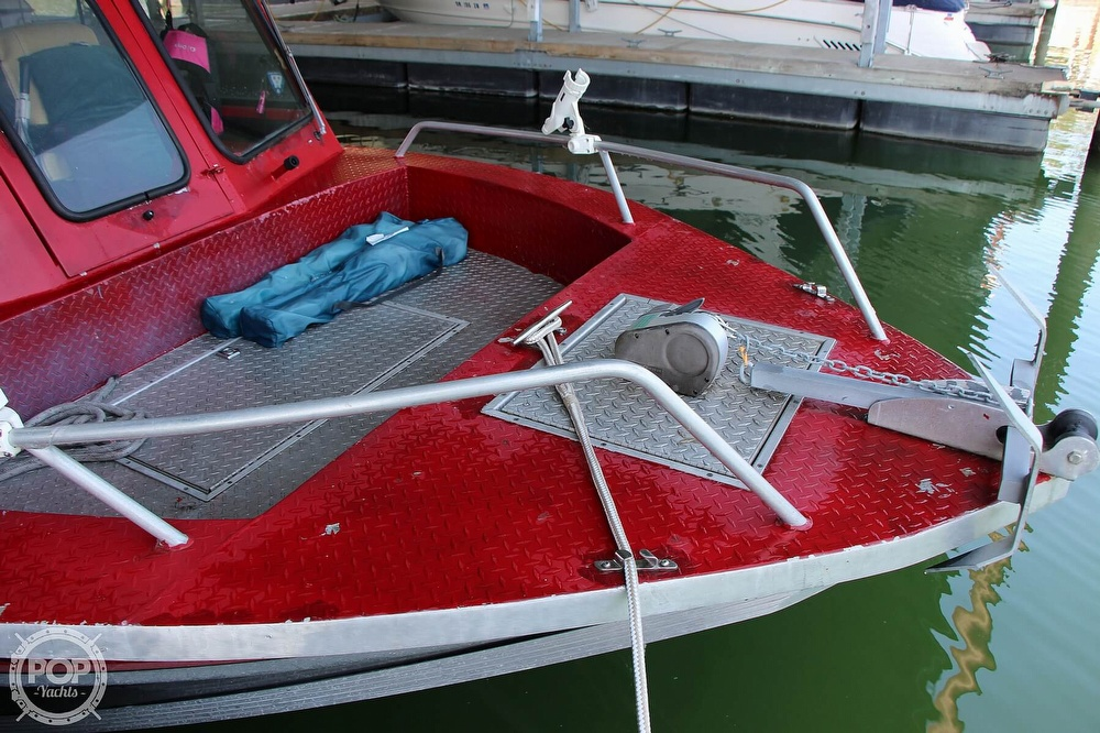 2005 Magnum Marine boat for sale, model of the boat is 28 & Image # 6 of 40