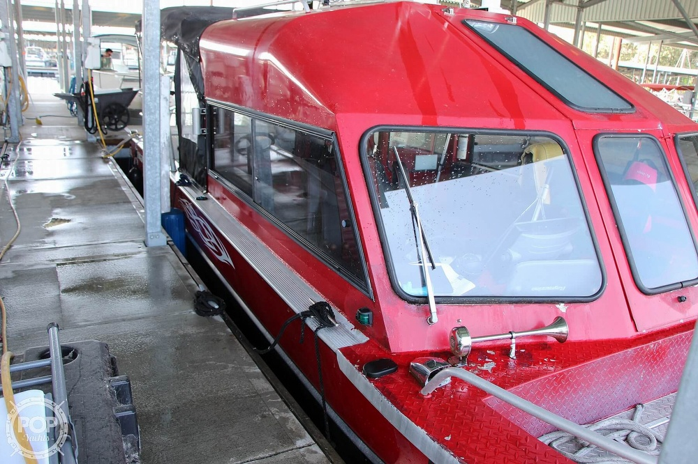 2005 Magnum Marine boat for sale, model of the boat is 28 & Image # 8 of 40