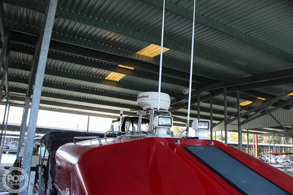 2005 Magnum Marine boat for sale, model of the boat is 28 & Image # 9 of 40