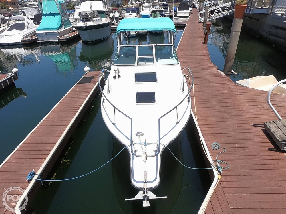 1992 Chaparral boat for sale, model of the boat is Signature 28 & Image # 7 of 40