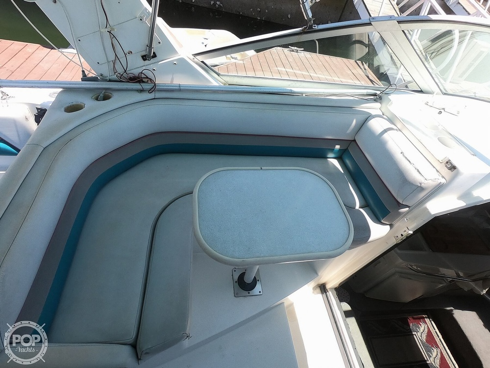 1992 Chaparral boat for sale, model of the boat is Signature 28 & Image # 11 of 40