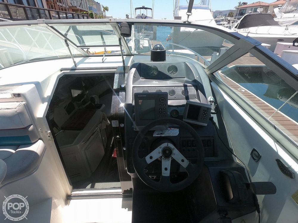 1992 Chaparral boat for sale, model of the boat is Signature 28 & Image # 12 of 40