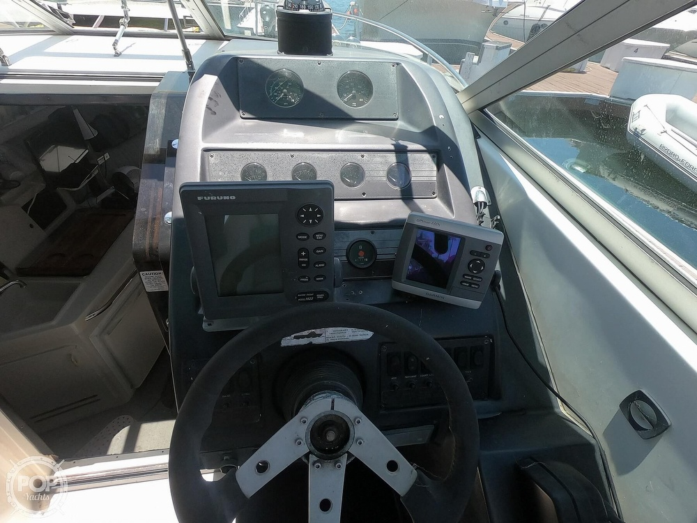 1992 Chaparral boat for sale, model of the boat is Signature 28 & Image # 13 of 40
