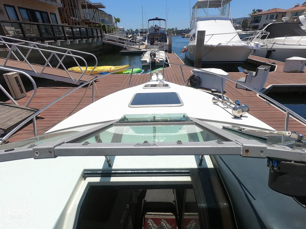 1992 Chaparral boat for sale, model of the boat is Signature 28 & Image # 14 of 40
