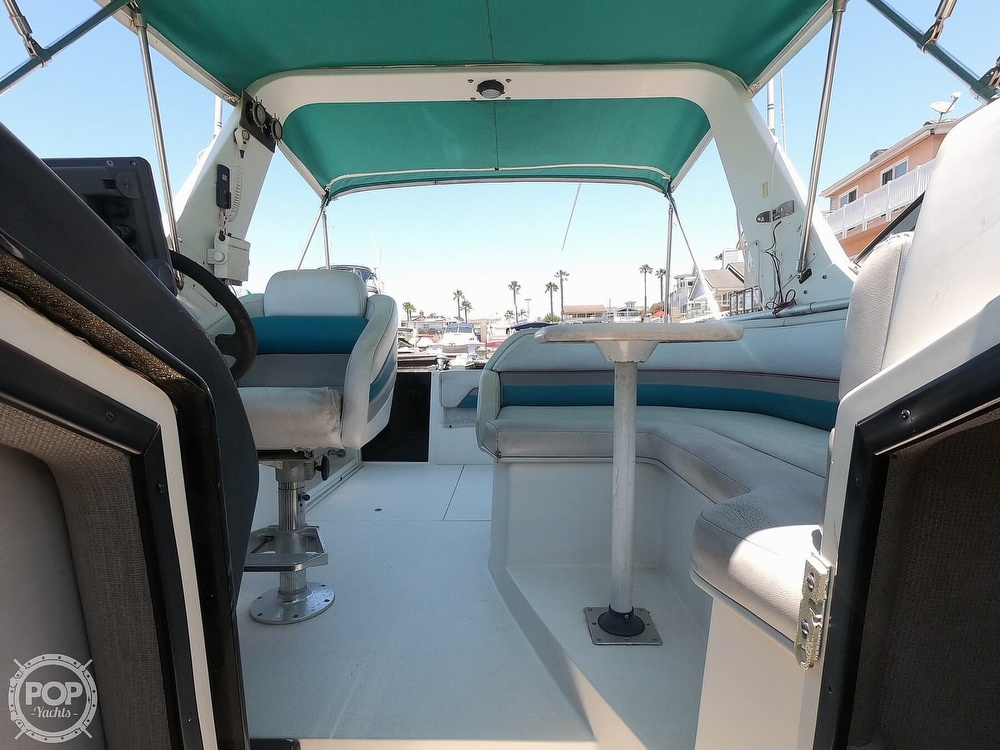 1992 Chaparral boat for sale, model of the boat is Signature 28 & Image # 26 of 40