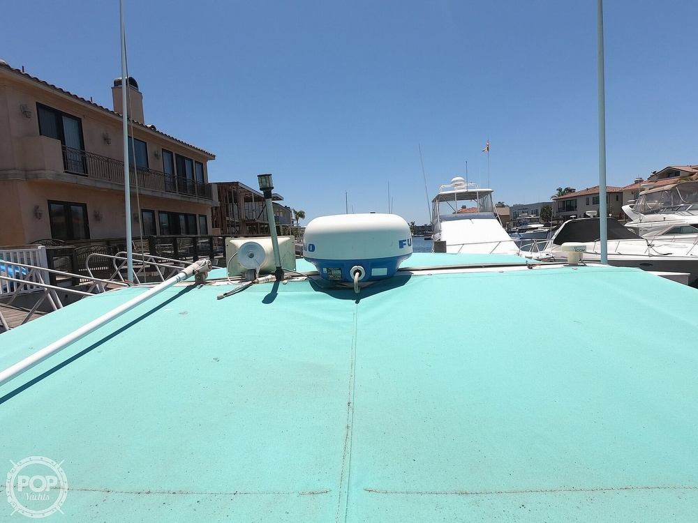 1992 Chaparral boat for sale, model of the boat is Signature 28 & Image # 36 of 40